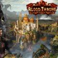 Blood Throne: MMORTS стратегия