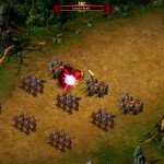Скриншоты к игре Blood Throne