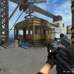 Скриншоты к игре CrossFire