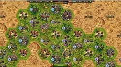 Скриншоты к игре Elvenar (Эльвенар)
