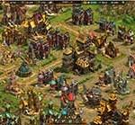 Скриншоты к игре Elvenar