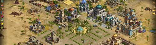 Империя Онлайн 2: Халифат