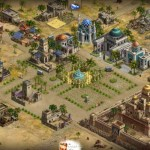 Скриншоты к игре Империя Онлайн 2: Халифат