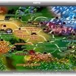 Скриншоты к игре Поднебесная Онлайн