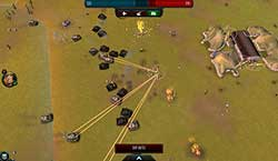 Скриншоты к игре Rising Generals