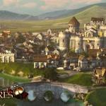 Скриншоты к игре Forge of Empire