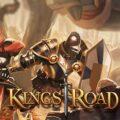 KingsRoad — секреты, гайды по прокачке героя