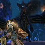 Neverwinter Online: Rise of Tiamat