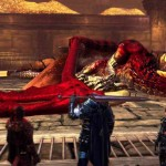 Скриншоты к игре Neverwinter Online: Rise of Tiamat