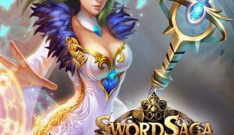Sword Saga