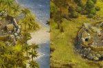 Скриншоты к игре Эсцилон онлайн