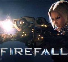 Firefall - 3D Шутер