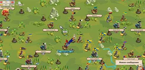 Goodgame Empire (Гудгейм империя)