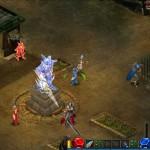 Скриншоты к игре MU Classic