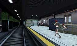 Поинт-Бланк метро