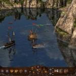 Скриншоты к игре Wind of luck: Arena