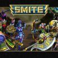 Официальный видео трейлер Smite