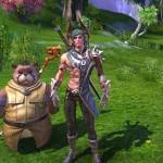 Скриншоты к игре Тера Онлайн