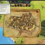 Скриншоты к игре Therian saga