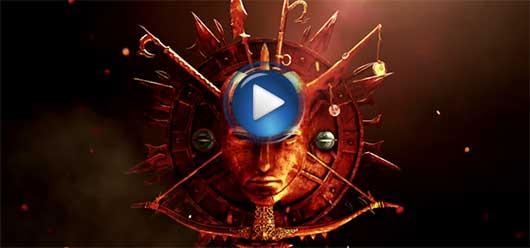 Официальный видео трейлер к игре Nosgoth