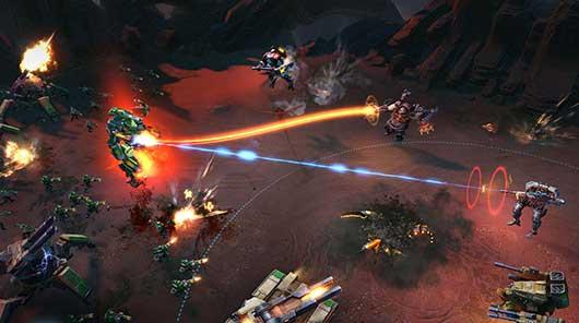 SuperNova от Primal Games