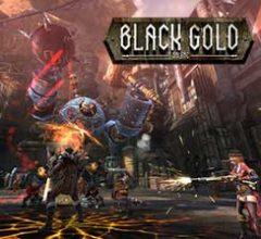 Игра Black Gold Online (Блэк Голд)