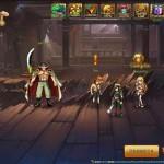 Скриншоты к игре Bloody Pirate