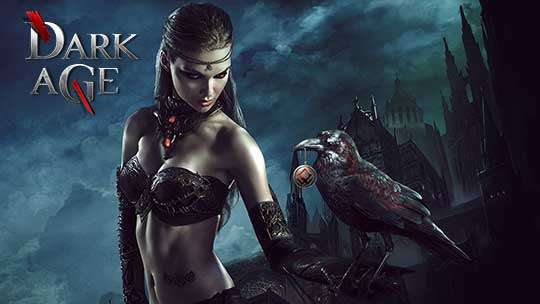 Вампиры в Dark Age