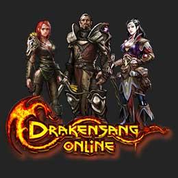 DrakenSang online - гайд, секреты прохождения следопыта