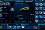Скриншоты к игре Звёздные Призраки