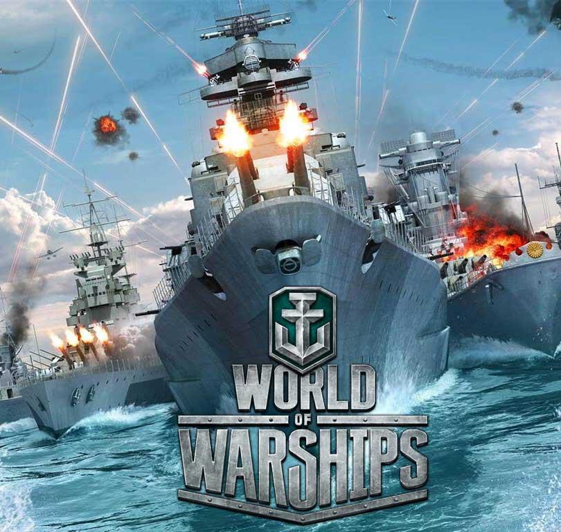 скачать world of warships