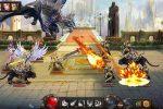 Скриншоты к игре Dragon Knight Online 2