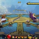 Скриншоты к игре Dragon Knight Online