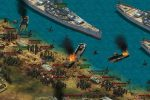 Скриншоты к игре Generals of War