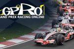 Скриншоты к игре Grand Prix Racing