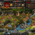 Скриншоты к игре Khan Wars
