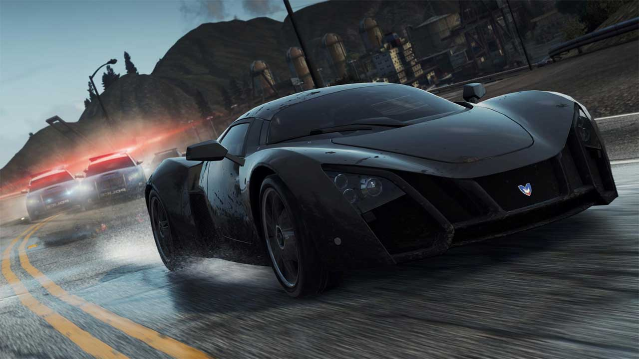 игры онлайн need for speed бесплатно