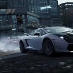 Скриншоты к игре Need for Speed World