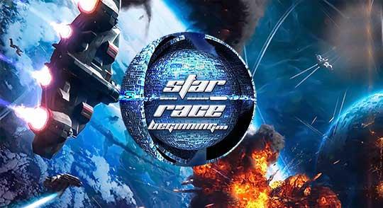 Star Race - Звездная Раса