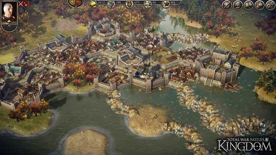 Total War Battles