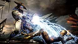 Mortal Kombat X скриншоты