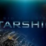 Скриншоты к игре Civilization Starships Sid Meiers