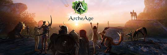ArcheAge - обзор