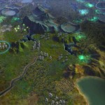 Скриншоты к игре Civilization: Beyond Earth