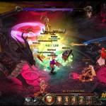 Скриншоты к игре CHAOS