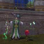 Скриншоты к игре Dark Age