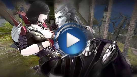 Официальный видео трейлер к игре Дарк Эйдж
