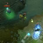 Скриншоты к игре Дота 2