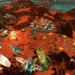 Скриншоты к игре Etherium
