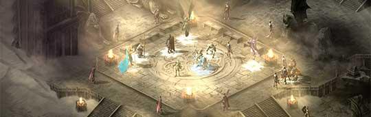 Меч и Магия: Герои Онлайн
